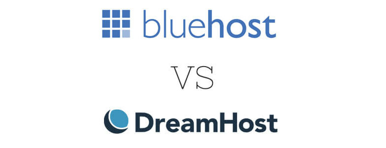 bluehost and dreamhost are the only 2 viable options for price and performance